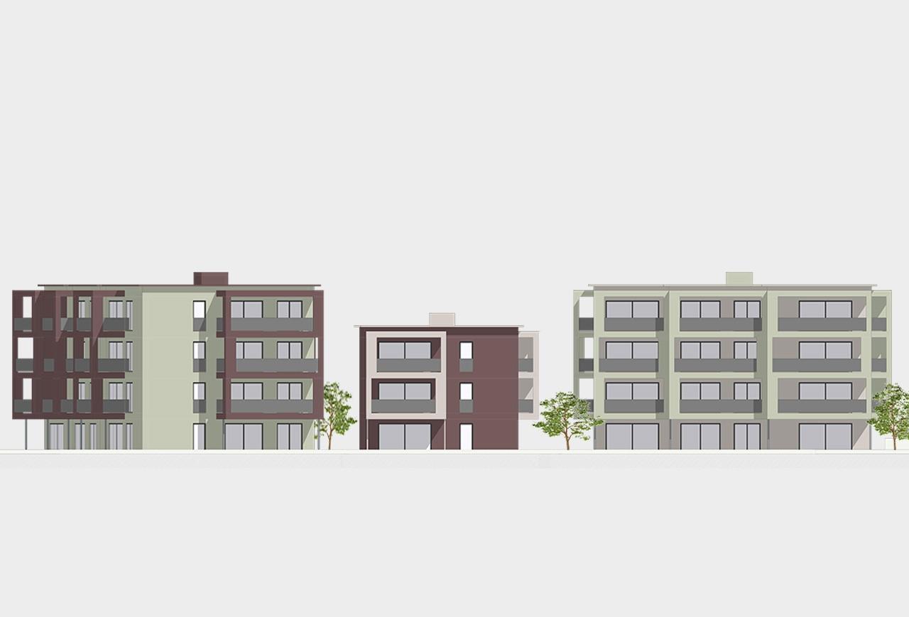 Immobile - Gasser Paul - Lavori di costruzione e immobili